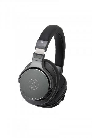 Wireless Over-Ear Headphones with Pure Digital Drive
