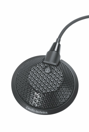 Omnidirectional Condenser Boundary Microphone