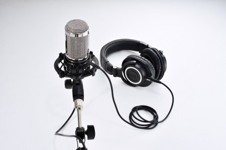 LIMITED EDITION Cardioid Condenser USB Microphone