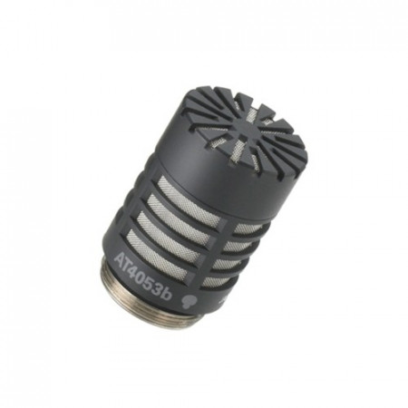 Hypercardioid Head Capsule only, for Modular Microphone AT4900b-48