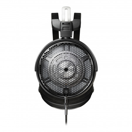 Audiophile Open-Air Dynamic Headphones
