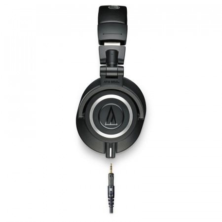 Professional Closed-Back Reference Headphones