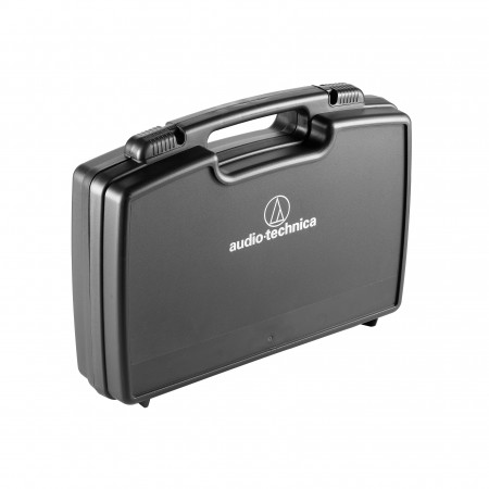 Carrying Case for Wireless Systems