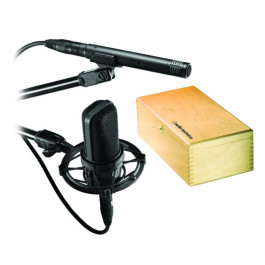 Studio Microphone Pack