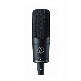 Stereo Condenser Microphone