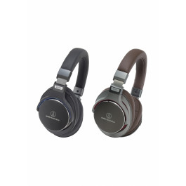 High Resolution Over-Ear Headphone
