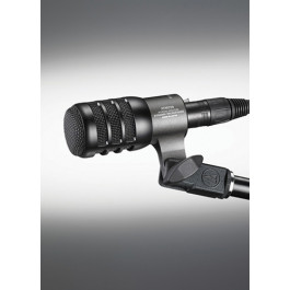 Hypercardioid Dynamic Instrument Microphone