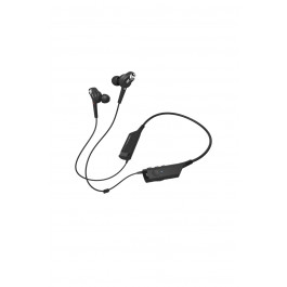 QuietPoint Active Noise-Cancelling Wireless In-Ear Headphones
