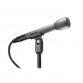 Omnidirectional Dynamic Microphone