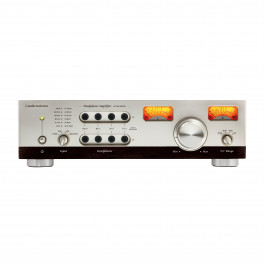 Hybrid Headphone Amplifier