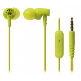Colorful In-Ear Headphones