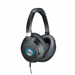 QuietPoint Active Noise-cancelling Headphones