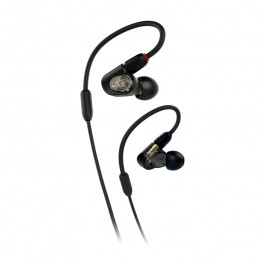 Professional In-Ear Monitor Headphones