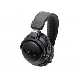 Professional Over-Ear DJ Monitor Headphones