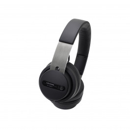 Professional On-Ear DJ Monitor Headphones