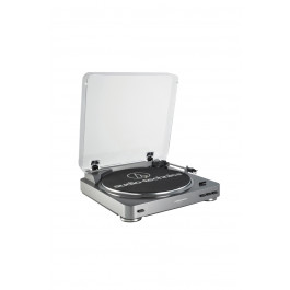 AUTOMATIC BELT-DRIVE STEREO TURNTABLE(USB&ANALOG)