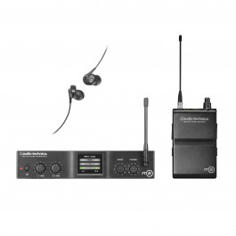 Wireless In-Ear Monitor System