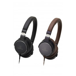 High-Resolution Audio Headphones